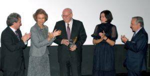 José Luis Borau Premio Cine