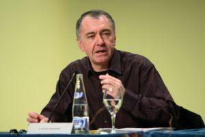 Gilles Lipovetsky Congreso Familias: construyendo ciudadanía