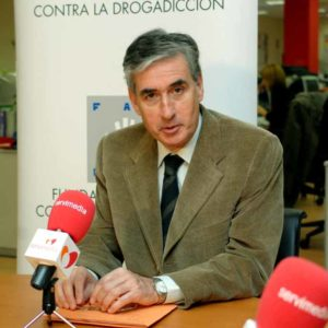Ramón Jauregui debate fad
