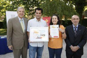 Salva Planetas San jose La Rioja