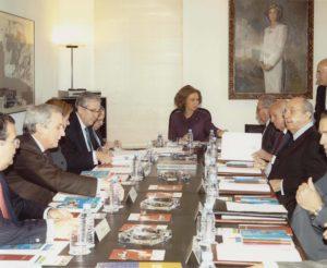 patronato 2008