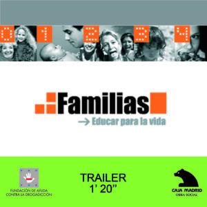 dvd familias