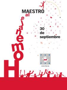 homenaje maestro 2009