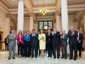 Congreso Fad Bilbao 2011 sm reina