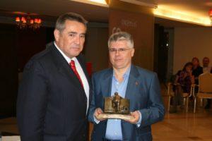premio codapa Alfonso Borrego