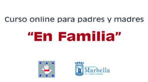 curso virtual en familia