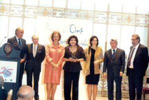 Premio cine Fad