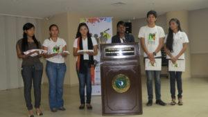 Juventudes Protagonistas Construyendo Ciudadanía