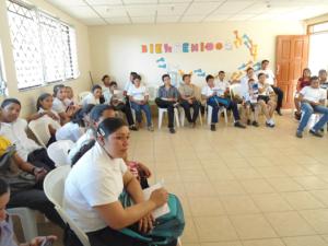 Nicaragua hogar zacarias
