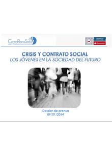 Crisis y contrato social