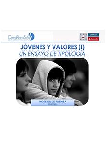 jovenes y valores I dossier fad