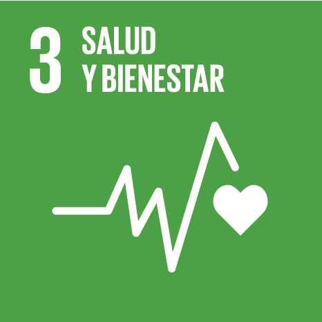 ODS Salud y bienestar