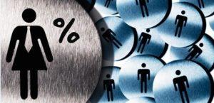Las posiciones frente a la discriminación de genero: ¿que hay que hacer?