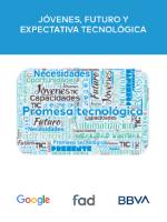 jovenes futuro y expectativa tecnologica futuro portada