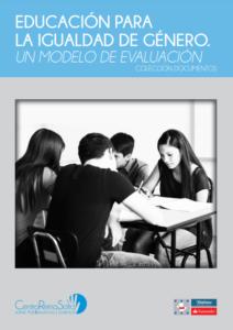 educacion igualdad genero