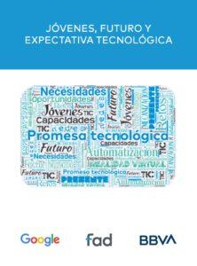 portada expectativa tecnologica jovenes