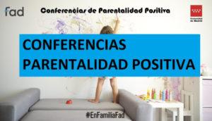 conferencias familias